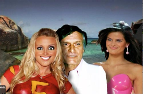 Hugh Hefner - Man of His Times